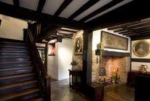 Tudor Dream House / by Morgon Newquist