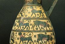 Ceramics - historical