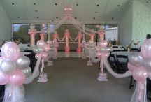 Wedding Decor / Balloon Decor makes your wedding a magical and memorable experience.