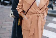 Beautiful coats and jackets / Beautiful coats and jackets
