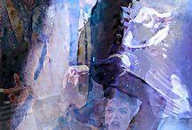 Michael Jackson Pop Art Canvas