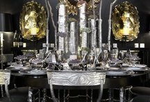 Decor with a Purpose / DIFFA: Dinning by Design Event / by Michael Aram
