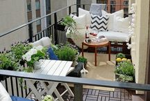 outdoor home space