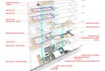 Galleries' Blueprints