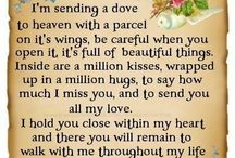 Quotes for birthday for mums in heaven