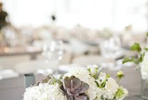 Pretty wedding / Wedding flower