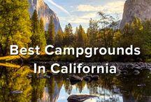 Travel California
