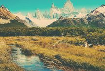 Patagonia, Chile / by Travelocity Travel