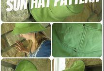 hatter og andre hodeplagg