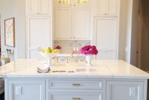 Kitchen Remodel ideas / ideas for a historic chic kitchen.