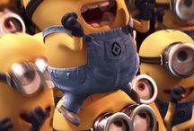 Minions ❤️