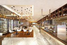 Restaurant & Bar ASEAN