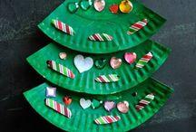 Weihnachtskunst