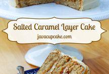 Cakes I'll make