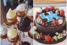 Cupcake Fanatic / by Shelby Nally