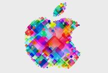 Apple & Steve Jobs. (two topics) / by alvaro ellakuría