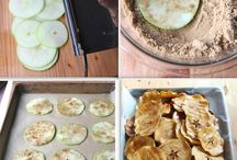 Recipes / by Amanda Evans