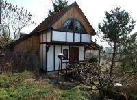 Domy i domki na Mazurach