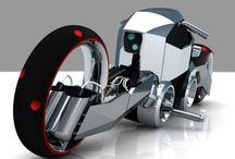 Motorsykkeler