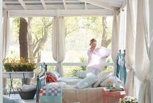 porches / by Marsha Wilson