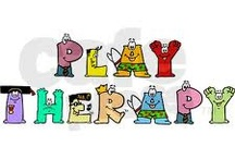Play therapy/Therapy