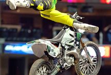 Motocross / by Woods Cycle Country