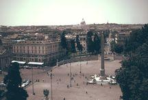 RZYM / Włochy, Rzym, podróże, zwiedzanie