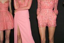 Colour board 3 - pink