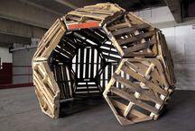 Construcción en maderas