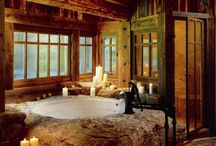 dream log homes