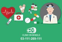 Doctors At Your Doorstep