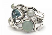 украшения / серьги,кольца,браслеты