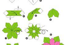 Fun origami ideas