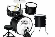 First Act Musical Toys