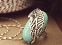Jewelry for the Neck, Wrist, Hand and Ears / Jewelry that I would love to have. / by Katelyn McInroy