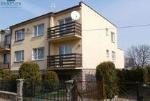 Domy w sprzedaży/ case in vendita