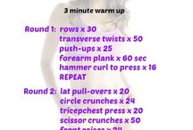 21 day fix workout