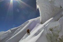 8000m Peaks