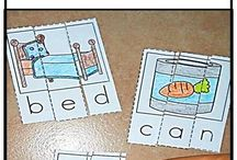 literacy and phonetic games