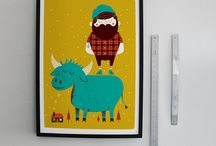 Minnesota / All things Minnesota. Inspiration for crafts and home decor. Emphasis on toys for kids and children. Includes indie handmade makers: woodworking, art prints, knitting and sewing.