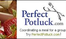 Perfect Potluck!!