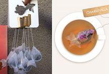 Packaging design inspiring noppa