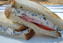 Sandwiches / Who doesn't love a great sandwich? Everyone should have a great sandwich recipe.