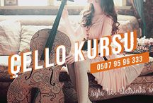 İzmir Çello Dersi / http://izmircellodersi.com/cello-satisi/