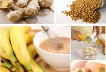 DIY : Natural Remedies