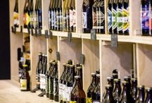 The Bottlebank / The first retail craft beer store in Cape Town Open Monday to Sunday! Hundreds of locally produced artisan beers for those Beer lovers