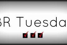 TBR Tuesdays