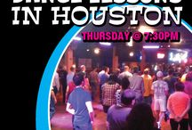 Dance Lessons / Country & Western Dance Lessons at Neon Boots!