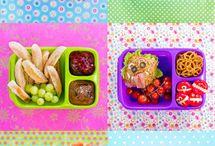 Brotzeitbox für Kindergarten & Schule
