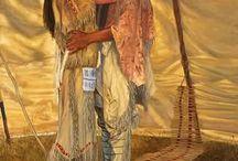 indios latinos